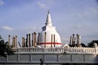 Temples in Srilanka