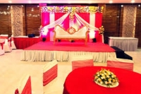 Wedding & Reception Hall